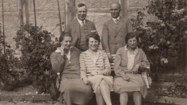 Spurensuche: Was aus den jüdischen Geschäftsleuten im Berliner Zeitungsviertel wurde