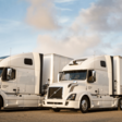 Could Self-Driving Trucks Be Good for Truckers?