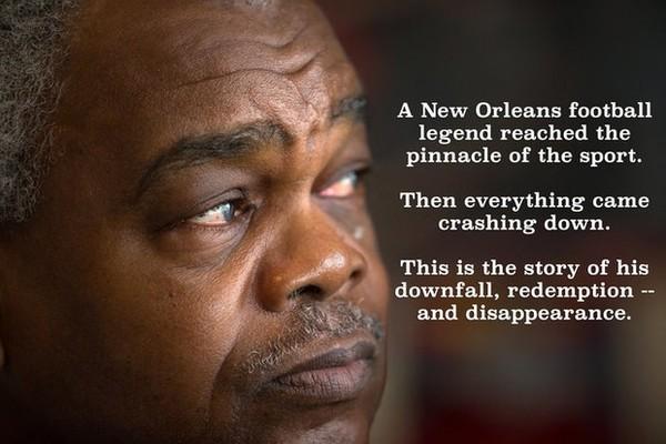 Wie ein NFL-Star und mehrfacher Superbowl-Teilnehmer zum Obdachlosen wurde