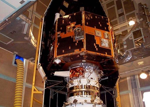 Vor 12 Jahren verlor die NASA einen Satelliten – ein Amateurfunker entdeckte ihn unverhofft wieder
