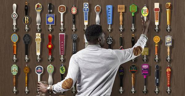 Be a Craft-Beer Connoisseur: How to Find the Brews For You - WSJ