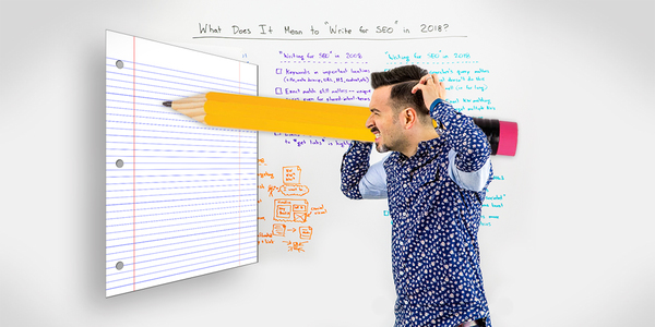 How to Write for SEO in 2018 - Whiteboard Friday - Moz