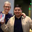 iPhone X is geen flop, maar een leidraad voor de komende tien jaar
