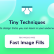 4 Tricks for Fast Image Fills in Sketch