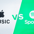 Apple Music, Spotify Battle Heats Up Again as Race for US Subscribers Gets Closer