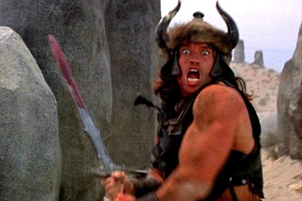 Amazon prepara una serie sobre Conan el Bárbaro