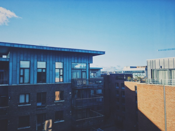 View from tha Crib™️