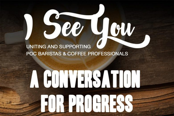 Coffee, I See You: A Conversation For Progress In Brooklyn