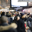 Relief line subway riders' priority, poll shows