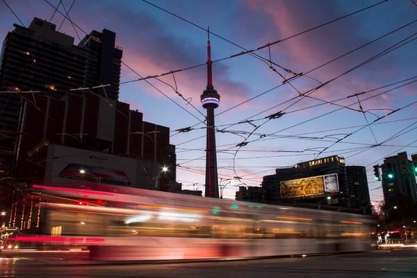 Sidewalk Toronto Puts Ride Hailing Before Public Transit