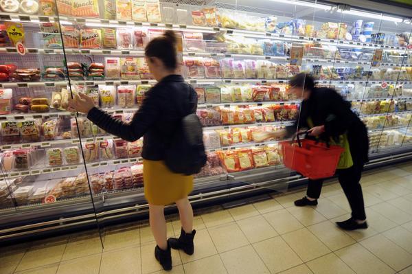 Neues Gesetz: Supermärkte in Frankreich dürfen Essen nicht mehr wegwerfen