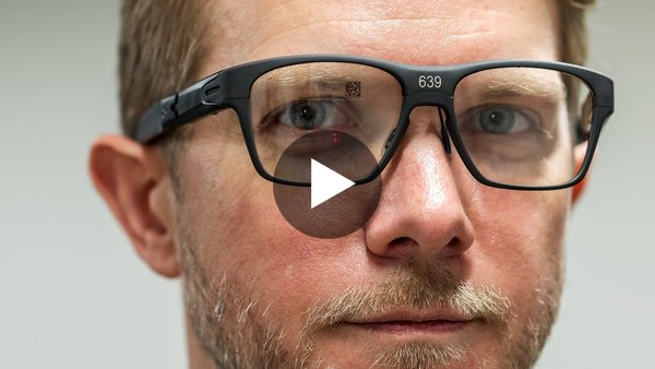The Verge: Intel has developed new smart glasses that don't make you look like a dork. At least, not any more than you already do.