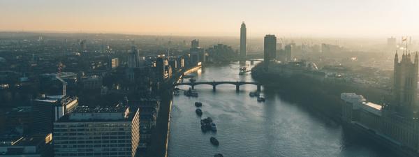 London 2018 - February 15th