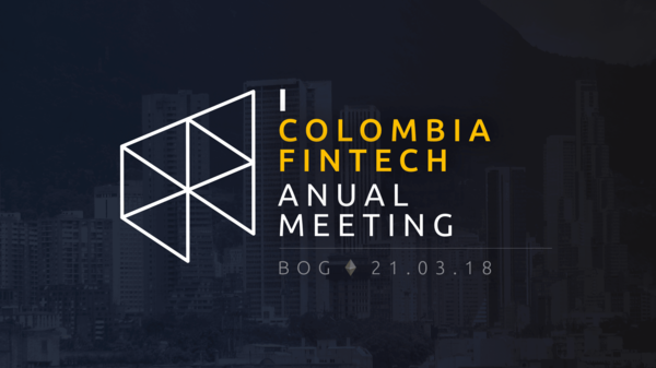 Asamblea General de Miembros de Colombia Fintech
