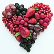 The 20 Best Foods for a Healthy Heart | Shape Magazine