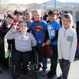 Kids 'stand up for people' during Great Kindness Week in Tehachapi schools | News | tehachapinews.com