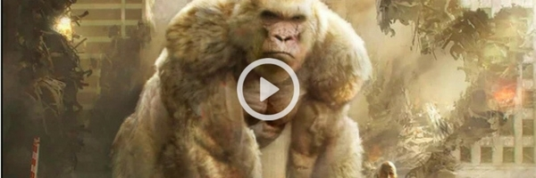 Rampage | Official Trailer 2