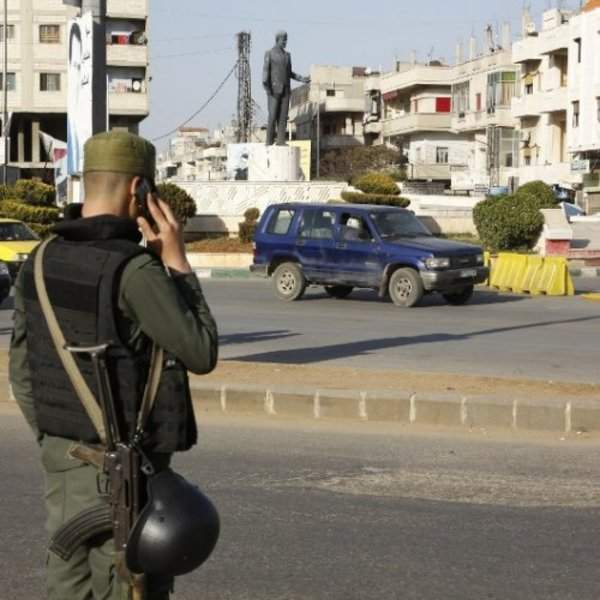 Civilians and Islamic State fighters pay thousands of dollars to leave south Damascus for opposition territories
