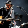 Neil Young fights for quality streaming with career-spanning online archive