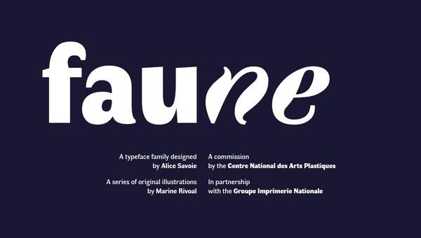 Faune, Alice Savoie / Cnap