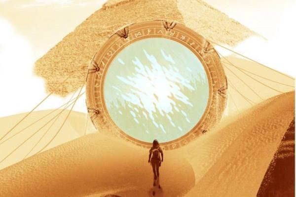 'Stargate' es la otra gran franquicia de la ciencia ficción espacial