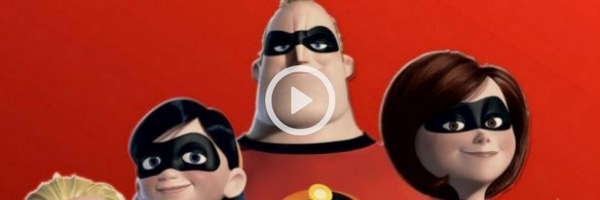 Incredibles 2 | Trailer