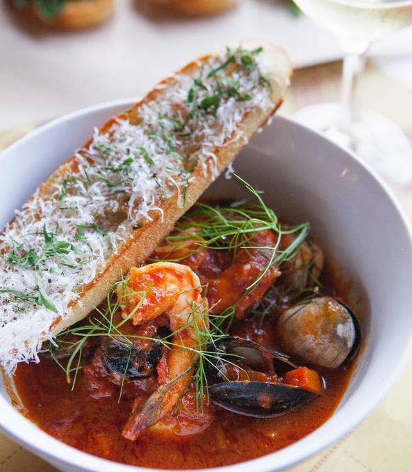 """Cioppino"" by Pizzeria Mozza (@pizzeriamozza)"