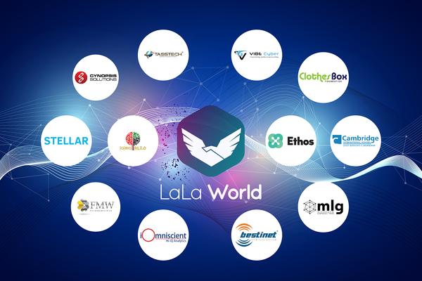 LALA's Strong Partnerships