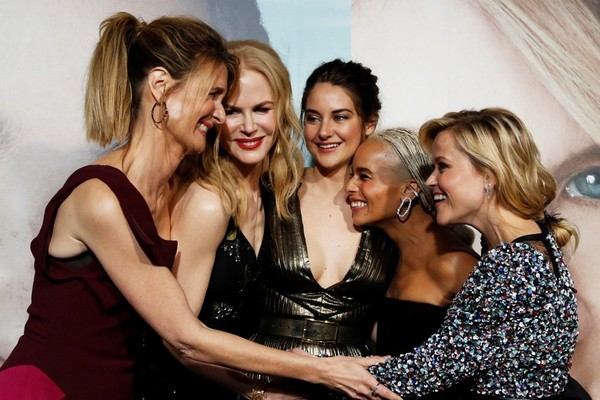 Todas las actrices de 'Big Little Lies' están confirmadas para el regreso de la serie
