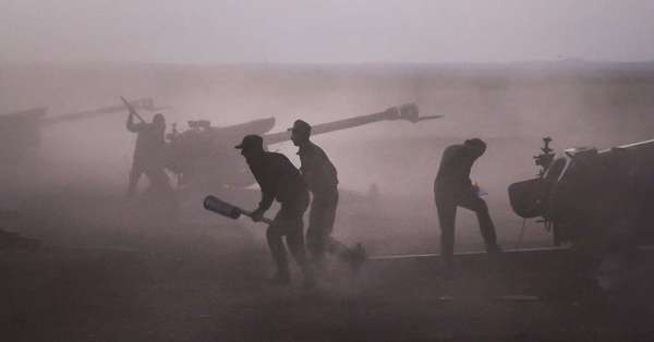 Miscalculation and vulnerability simmerbeneath the surface of the Syrian conflict