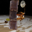 NASA Satellite Began Its Mars Odyssey 16 Years Ago