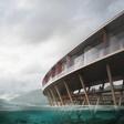 Dit duurzame hotel in Noorwegen wekt zelf energie op