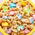 Lucky Charms is adding a unicorn-shaped marshmallow to its cereal🦄