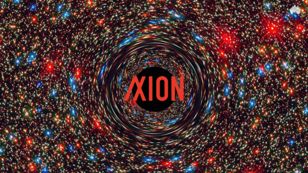 Axion Theme IMAGE