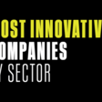 The 2018 Top 10 Most Innovative Companies by Sector: Music