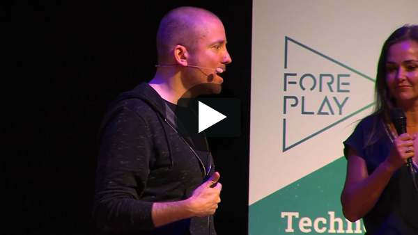 Foreplay keynote - Aral Balkan on Vimeo