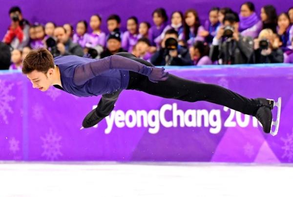 Pyeongchang Figure Skating Boosts Music Streaming, Requests on Amazon