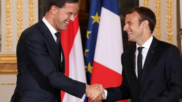 """""""Meer geld naar Europa? Lachen man!"""""""