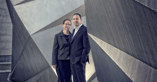 Dieses Paar hat Google bis zum Europäischen Gerichtshof verklagt – und Google damit 2,1 Milliarden Pfund gekostet