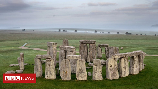 Harvard-Studie: 90 Prozent des britischen Genpools haben sich vor 4.500 Jahren komplett verändert