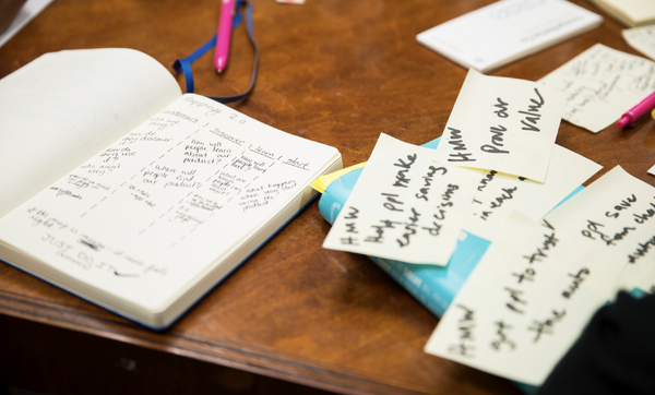 The Facilitator's Handbook: 24 Design Sprint Tips – Sprint Stories