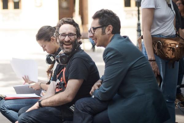 """Berto Romero, creador de 'Mira lo que has hecho': """"La vida mezcla comedia y drama"""""""