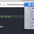 Highlight Warnings in Xcode