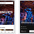 Airbnb Expands Music Offering With Launch Of Dedicated Concerts Platform