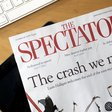The Spectator is harnessing digital to get record print sales