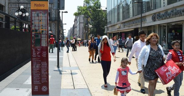 Walkable cities are saving lives, new video shows