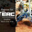 Register for European Rover Challenge         2018