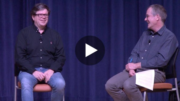 Yann LeCun and Christopher Manning discuss Deep Learning and Innate Priors
