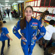 Could Baton Rouge teen Alyssa Carson end up on the first human mission to Mars?