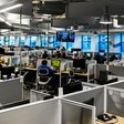 Why A.I. Researchers at Google Got Desks Next to the Boss